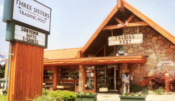 Three Sister's Trading Post