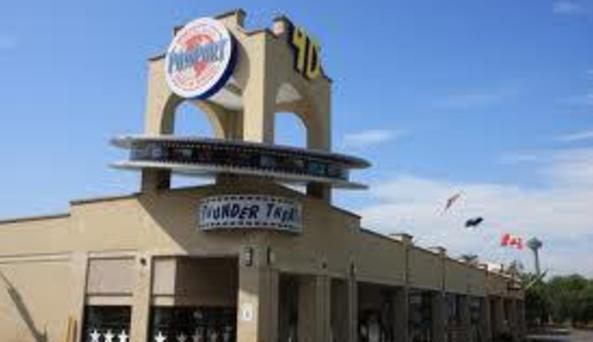 Thunder Theater