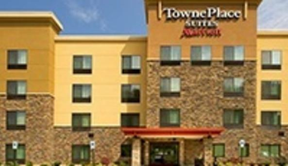 TownePlace Latham 1