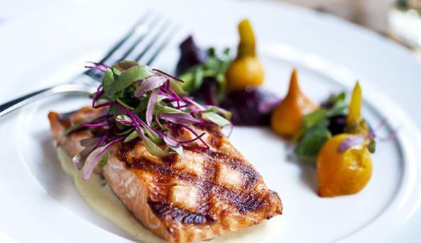 NYS Feed - Tribeca Grill