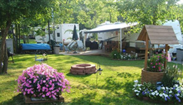 Triple R Campground
