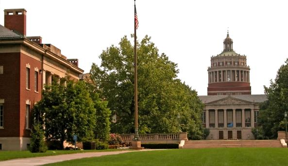 The University of Rochester, Rochester NY