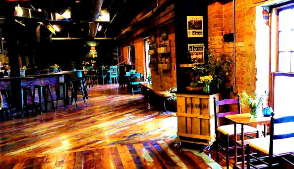 Reclaimed wood & more