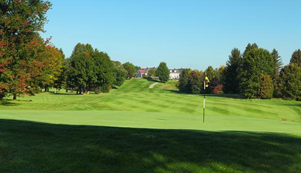 Van Patten Golf Course