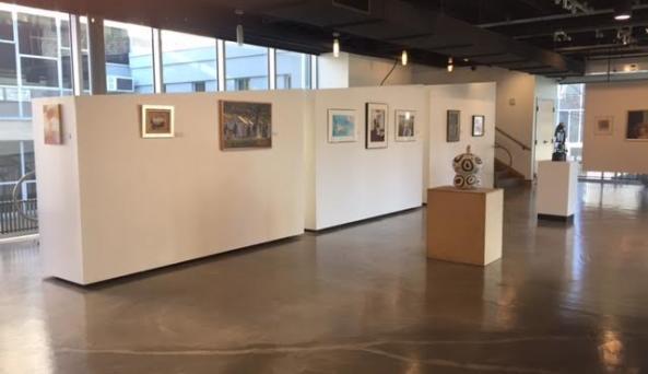 Daemen College Visual and Performing Arts