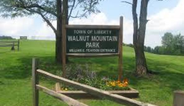 Malnut Mtn Park