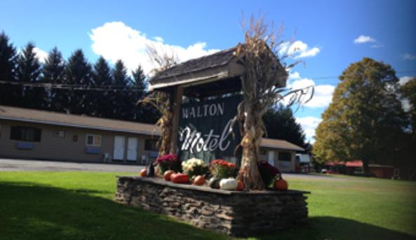 Walton Motel