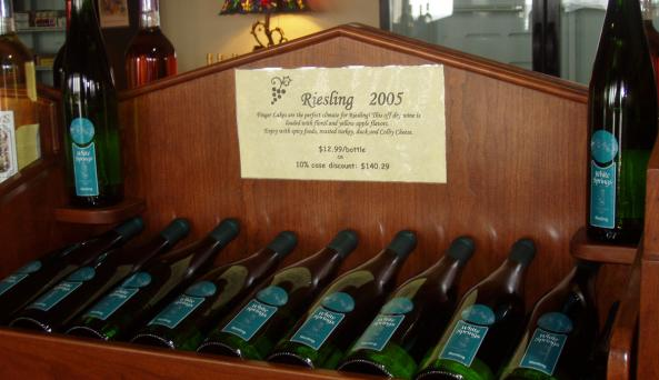 White-Springs-Winery-Geneva-Riesling-wine