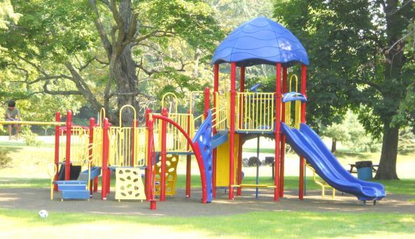 Wilcox - playground
