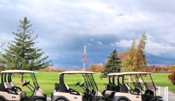 Willowbrook Golf in Watertown