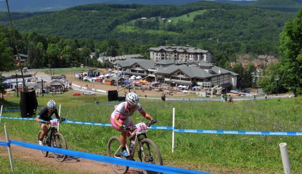 Windham Mountain Bike Park