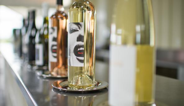 Bedell Cellars wines
