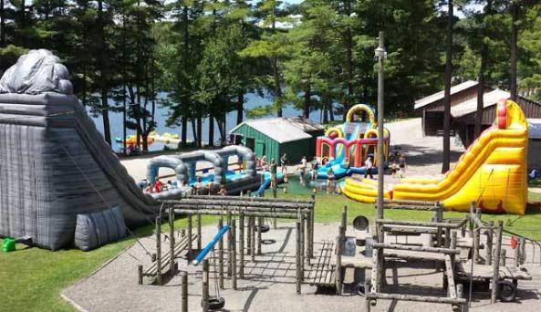 Yogi Bear's Jellystone Park at Crystal Lake