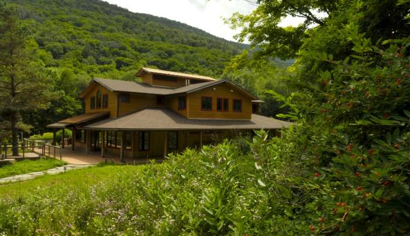 Menla Mountain Retreat