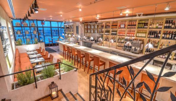 Fig & Olive—Midtown
