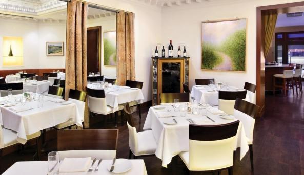 Triomphe Restaurant