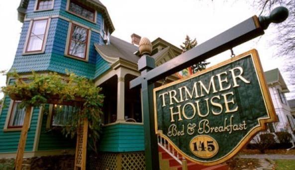Adda Trimmer House
