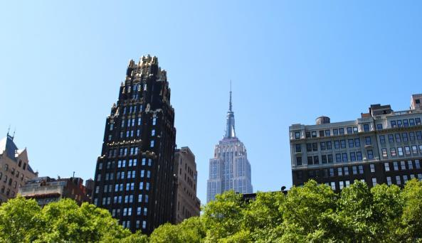 Levys Unique New York!, The