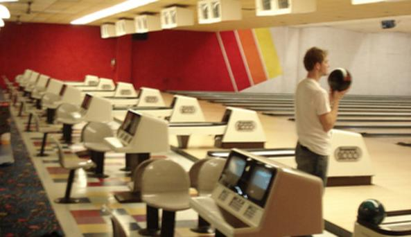 AMF Airport Lanes