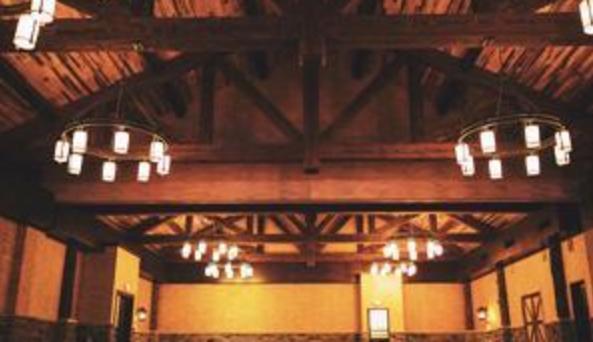Banquet/Reception Hall