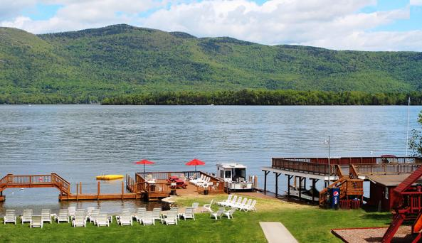 Lake George Charter Service