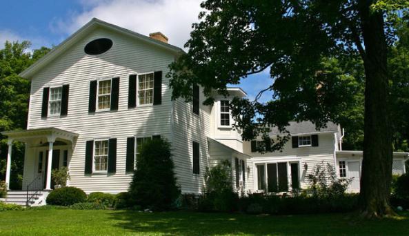 Benjamin Porter House