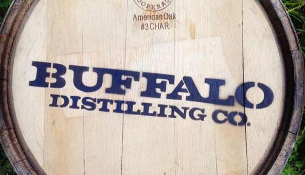 Buffalo Distilling Co.