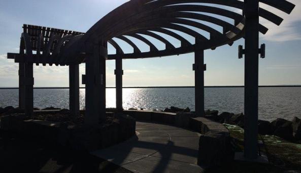Buffalo Harbor State Park