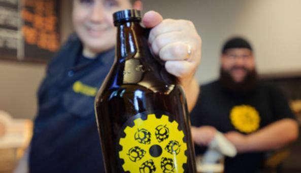Binghamton Brewing Co 2