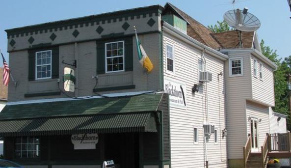 Blackthorn Restaurant & Pub, Buffalo