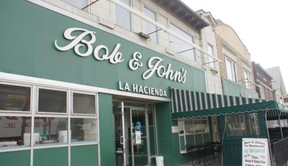 Bob & John's
