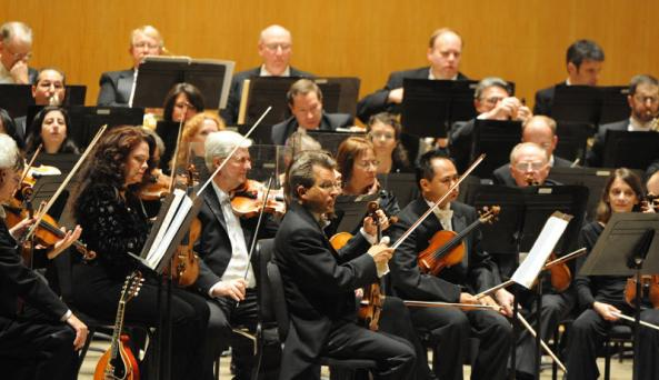Buffalo Phillharmonic Orchestra