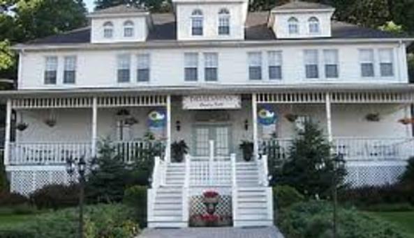 Bradstan Country Hotel
