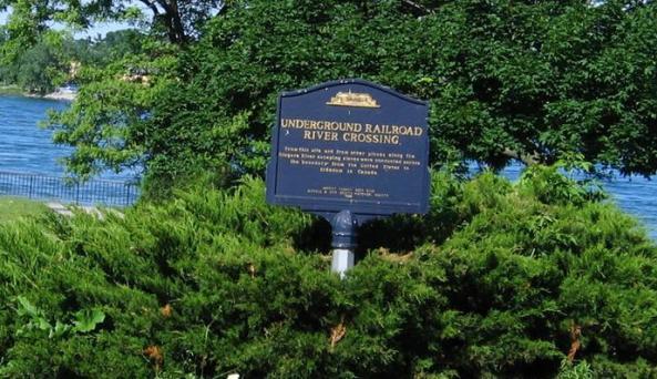 Broderick Park