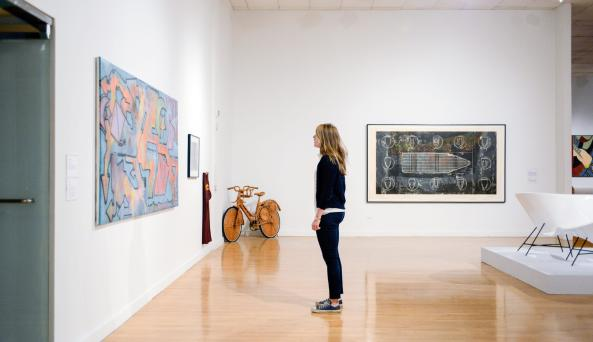 Bronx Museum of the Arts, The