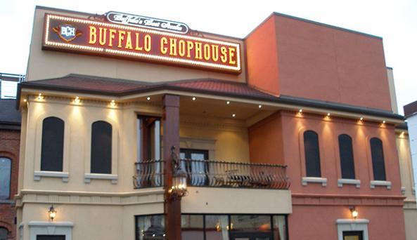 Buffalo Chophouse
