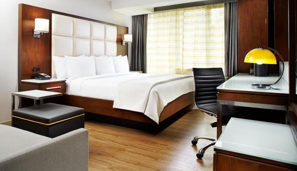 Cambria Hotel & Suites New York Chelsea