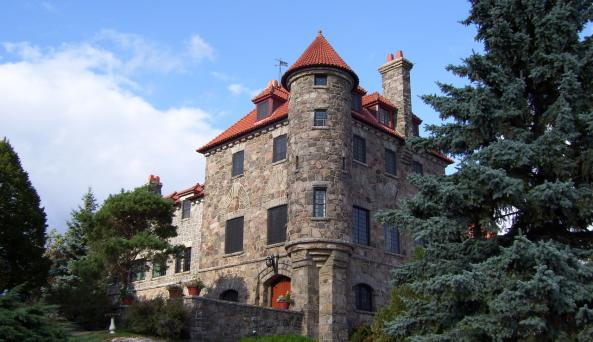 Singer Castle Tower