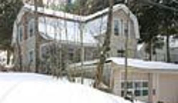 Catskill Ski House