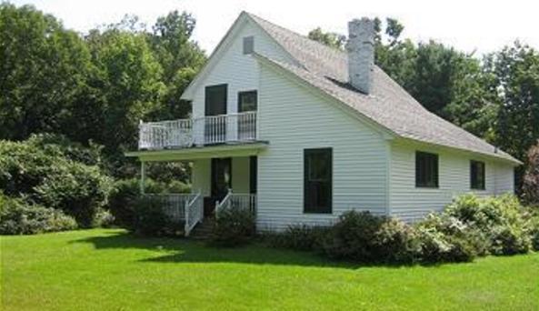 Chautauqua Heights Manor