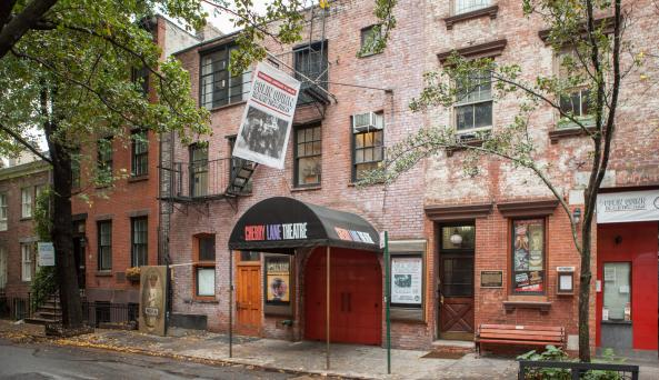 Cherry Lane Theatre