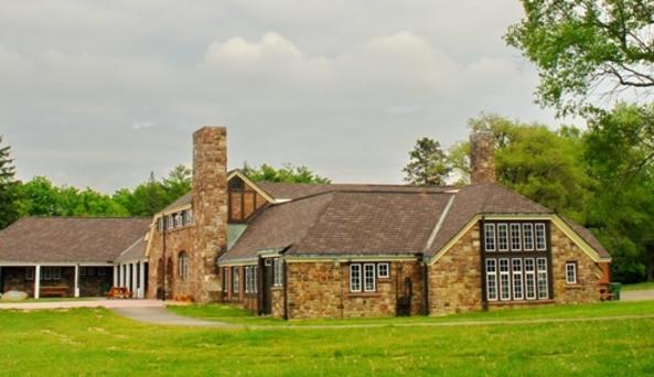 Chestnut Ridge Park Lodge