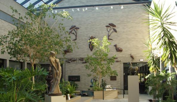 SUNY Plattsburgh Art Museum