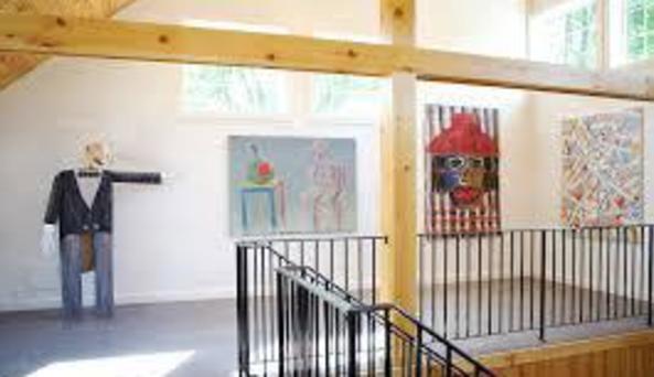 Claryville Art Center