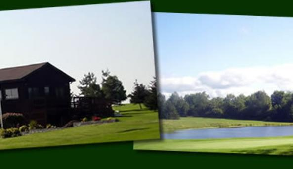 OLD HICKORY GOLF COURSE