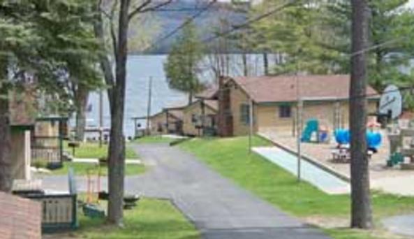 Treasure Cove Resort