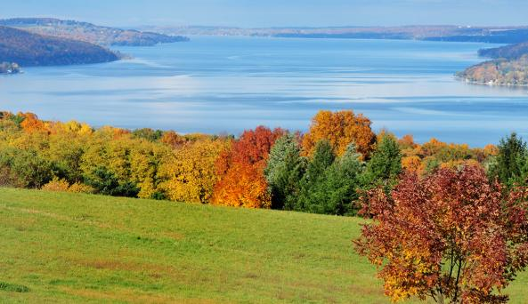 county-road-12-overlook-south-bristol-fall-canandaigua-lake
