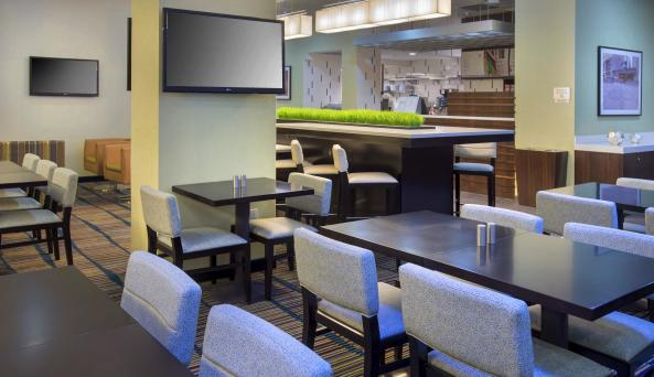 Courtyard by Marriott Manhattan Chelsea