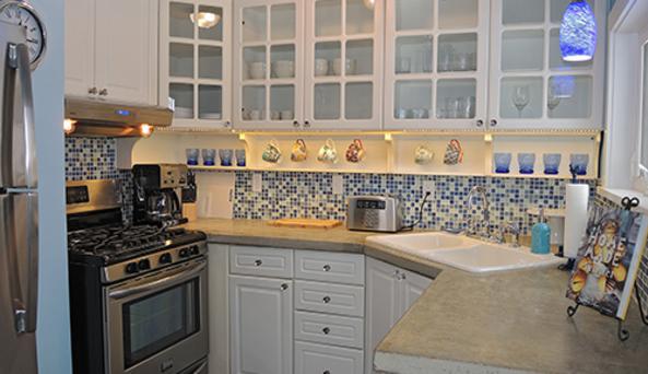 Crabapple Cottage, Cooperstown Summer Weekly Vacation Rental