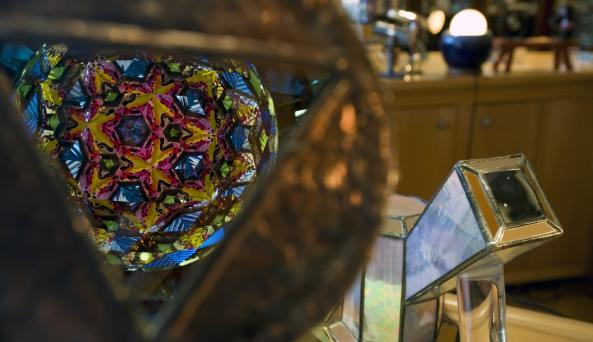 World's Largest Kaleidoscope and Country Store - Photo by NYS ESD
